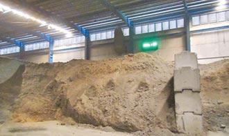 彰化2萬噸汙土覓去處 將招標