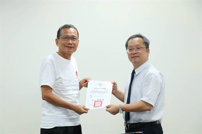 5G時代之網路創業直播教室,將在109學年度第一學期開始,在華夏科技大學商業管理學院企管系首播。(華夏科技大學提供)