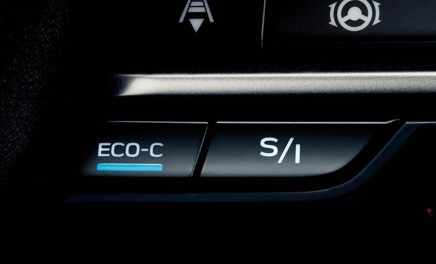 導入 e-Active Shift Control 換檔機制,Subaru XV 日規新年式樣發表