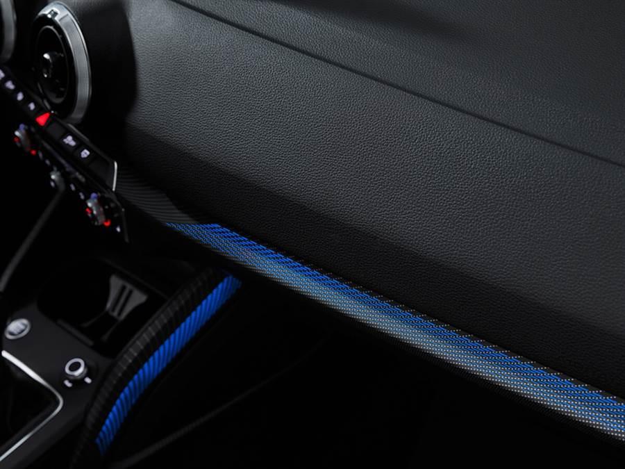 Audi小改款Q2亮相!修改更畫龍點睛細節
