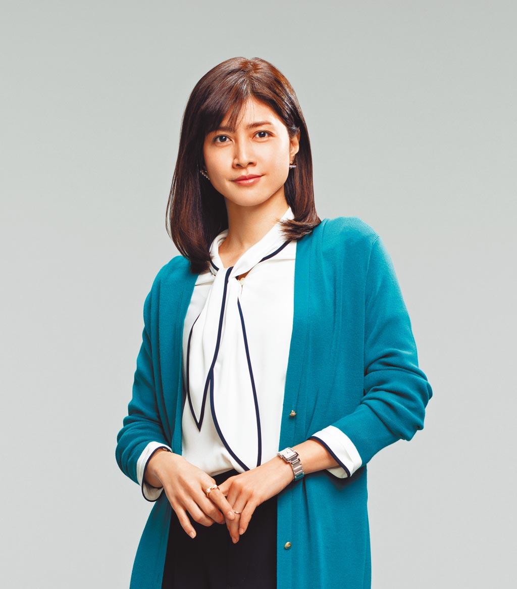 內田有紀自偶像舞台成功轉進戲劇,成為跨越世代的女神。(摘自豆瓣電影)