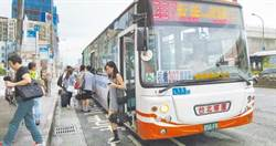 「公車之王」307路權釋出 首都續跑5年 挨批1家獨大