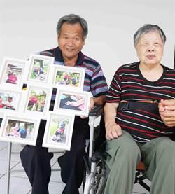 弘道募款活動 助爺圓夢重回46年前約會地