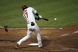 MLB》大谷翔平再見安打 大聯盟首次