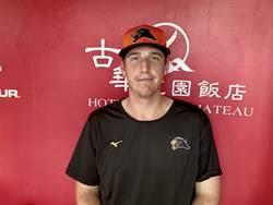 中職》泰迪愛上台灣炸雞 調整投球姿勢找回壓制力