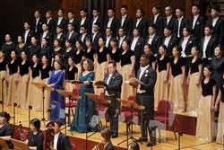 貝多芬三大經典聽到飽 台美樂手齊唱祝福