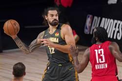 NBA》快艇鎖定亞當斯 年度第六人當籌碼