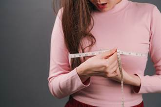 20歲女罹癌 胸部竟暴升2罩杯 醫師揭關鍵