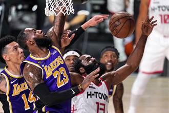 NBA》專家一面倒看好湖人 莫瑞嘲諷老思維