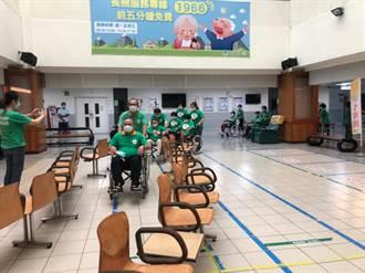 歡慶「照顧服務員日」 苗栗醫院提升同理及照顧品質