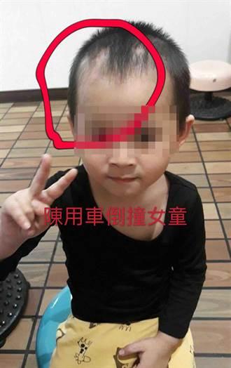 遭虐殺女童生父現身 不滿兇嫌奪妻秀體罰女童照威脅