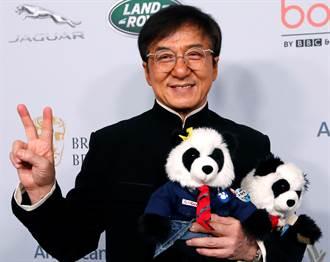 成龍5億豪宅遭拍賣引逃稅之虞 律師判斷「不太可能」