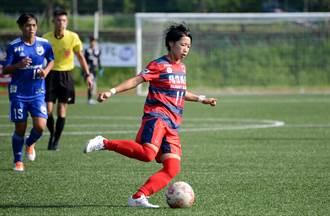 木蘭最強外援首登場 大讚台灣球員態度佳