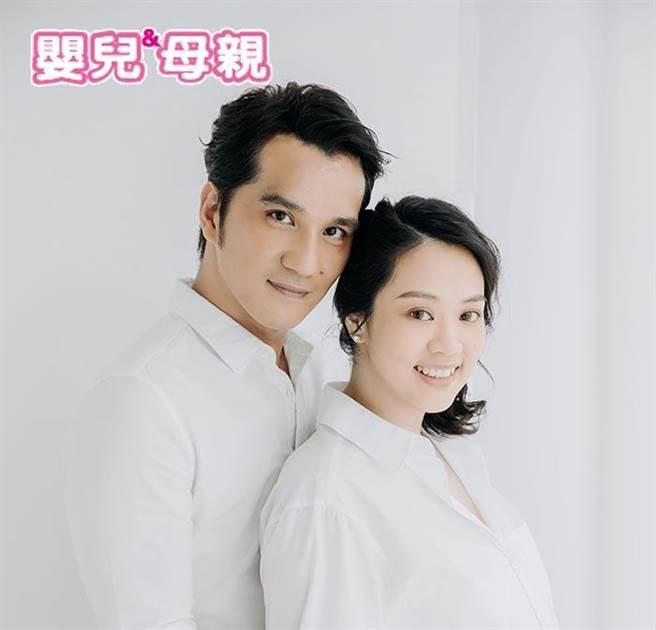 馬志翔鐵漢柔情 願用一輩子的行動證明「我愛妳」(圖/嬰兒與母親提供)