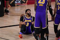 NBA》襲擊對手小弟弟 一眉哥被追加惡意犯規