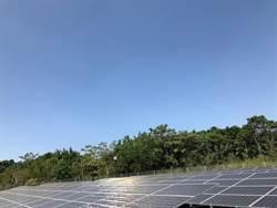 中市府力推太陽光電 擴大適用設置範圍