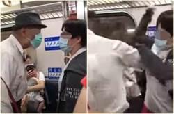 台鐵博愛座放鼠籠爆糾紛 年輕女與老翁飆罵拉扯 嚇壞嬰兒和乘客