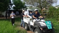 國際青年防救災研習營 21國學員要將所學帶回家鄉