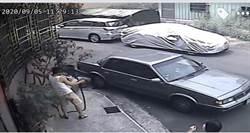 太誇張!圖方便隨開水龍頭洗車恐觸竊盜罪