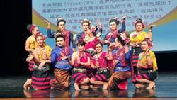 社教館東南亞影展開幕 異國傳統美食贈觀眾