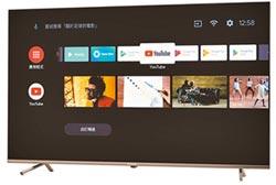 Panasonic 強打Android TV系列