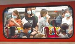 台鐵國慶加開146班 9月10日來搶票