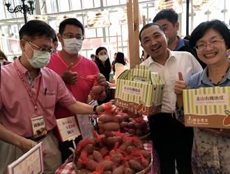 彰化縣長王惠美談美豬 要中央做好源頭控管