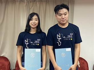 世界聽障羽球第11名杜玟瑄 靠修演說課克服心理障礙