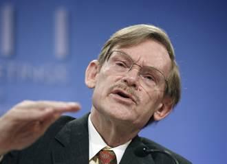 世銀前行長:美中關係如自由落體 是經濟復蘇最大危機