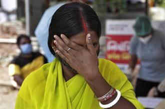 雷根號航母又淪陷! 印度將成全球疫情第二大國