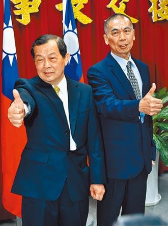 蘇內閣求穩 油電3老將可留任