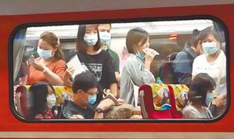 憂南北返鄉潮再爆大規模群聚 醫:台灣現在只有兩種人