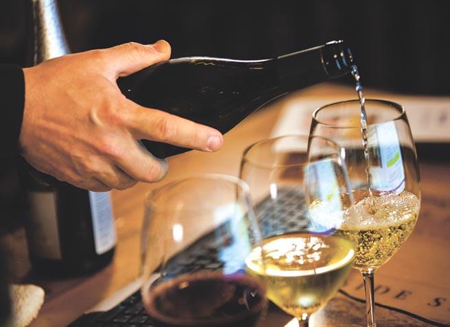 南非禁酒令打擊酒莊圖╱美聯社
