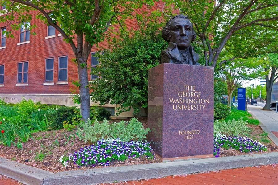 美國著名私校喬治華盛頓大學女教授克魯格坦承假冒黑人身分多年,自己其實是猶太裔白人。(資料照/shutterstock)