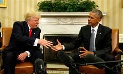 影》恨死歐巴馬 川普入主白宮前雇分身刻意貶低炒魷魚