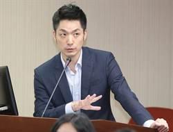 國民黨全代會後 蔣萬安囊括29.55%新聞聲量 韓僅贏一人