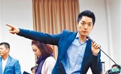 選戰提前佈局!藍中評委點名蔣萬安選北市長 韓國瑜、朱立倫選總統
