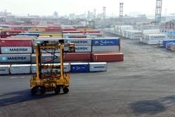 陸8月出口年增11.6%「連五正」 對美貿易小降