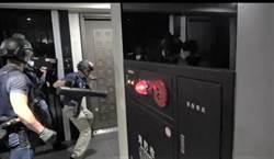 南投虐死案「門閂」詐嫌出獄僅2個月