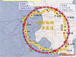9/7舉辦環狀線東環段環境影響說明書公開會議