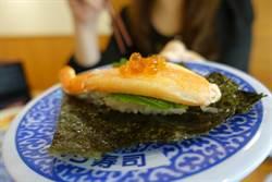 藏壽司新推「松葉蟹祭」限時7日 秋限定品蟹正逢時