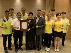 回饋社會  尚禾亞康養國際集團捐1萬顆住警器