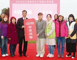 長期深耕台灣、回饋社會 多面向實踐社會參與 創造幸福