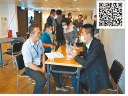 智動協會、科技部聯手 辦智慧機器人產學媒合會