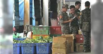 美豬流向國軍伙食?逾300億大餅藏玄機 恐危及18萬官兵健康