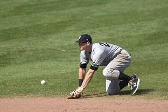 MLB》洋基拉警報 戰績跌至季後賽邊緣