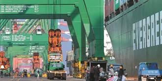 8月出口值311.7億美元 創歷年單月新高