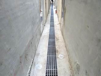 高市強化汙水接管 目標民國127年達100%