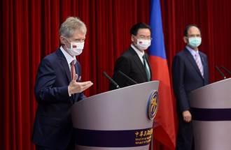 捷克議長回國就翻臉 網笑:一句「我是台灣人」爽騙5條口罩生產線