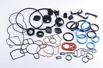 台灣優力膠業 客製化優質橡膠製品